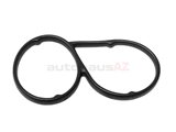 079115111A Genuine Audi Oil Filter Housing Gasket