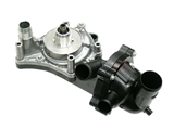 VW-079121010D Genuine VW/Audi Engine Water Pump and Thermostat Assembly