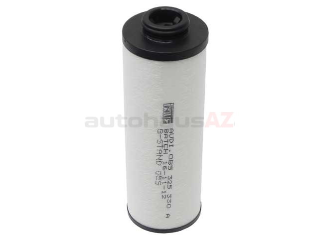 0B5325330A Genuine VW/Audi Auto Dual Clutch Trans Filter