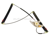 VW-4B0837461 Genuine VW/Audi Window Regulator