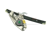 VW-4B0839461 Genuine Audi Window Regulator; Rear Left