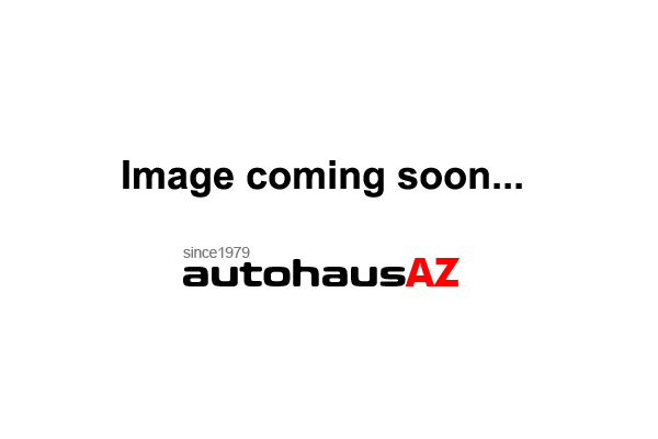 VW-4H0615601P Genuine Audi Disc Brake Rotor; Rear; 356mm OD