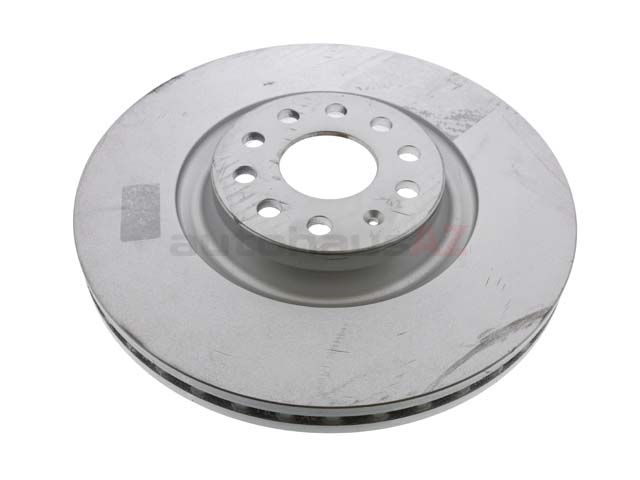 5Q0615301G Genuine VW/Audi Disc Brake Rotor