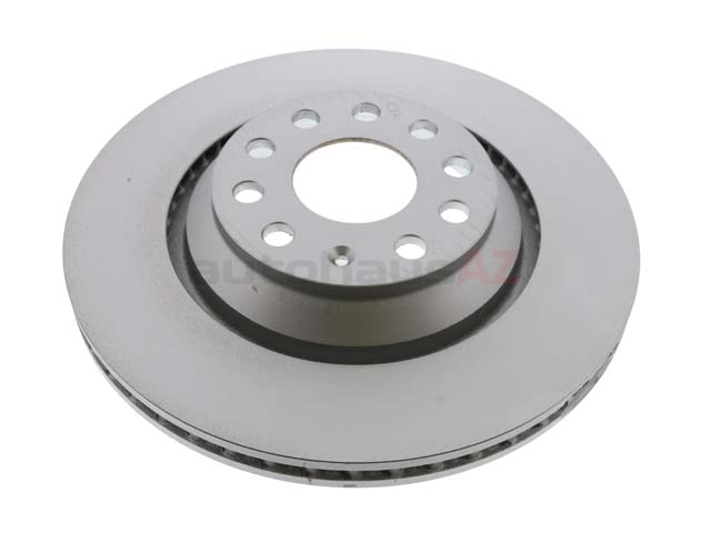 5Q0615601E Genuine VW/Audi Disc Brake Rotor