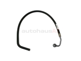 VW-8D1422891L Genuine Audi Power Steering Hose