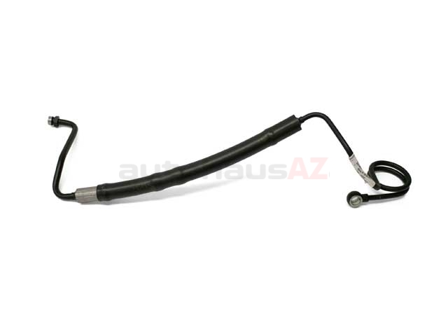 8D1422893BF Genuine Audi Power Steering Hose