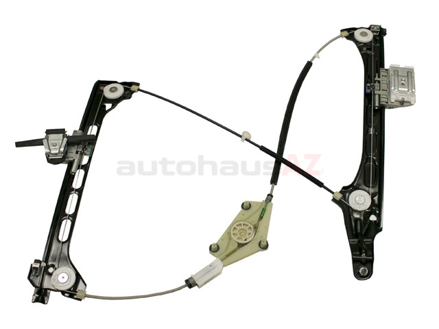 VW-8J0837461E Genuine Audi Window Regulator