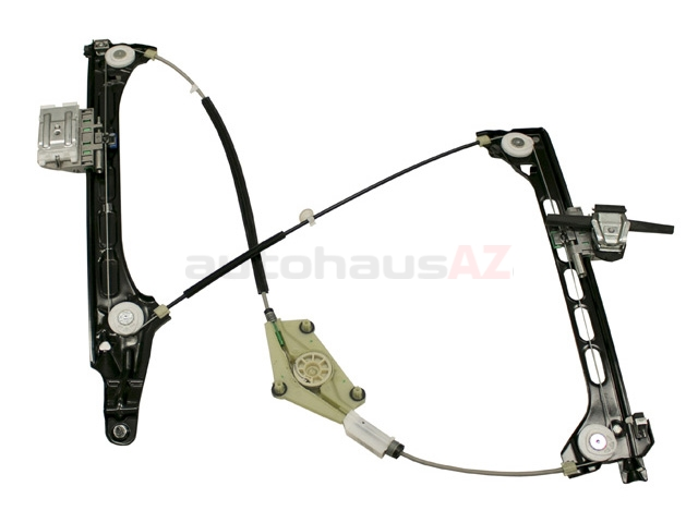 VW-8J0837462E Genuine Audi Window Regulator