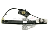 VW-8K0839461C Genuine VW/Audi Window Regulator