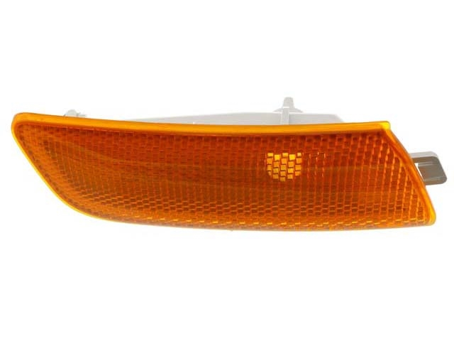 8P4945072 Genuine Audi Side Marker Light