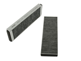 VW06181CP2 Micronair Cabin Air Filter; Activated Charcoal