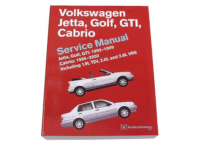 Vw Jetta Repair Manual Parts Web Store