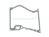 1020150180 Victor Reinz Timing Cover Gasket; Cover to Crankcase
