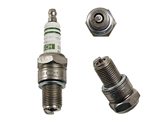 W5CC Bosch Spark Plug; Replacement Version