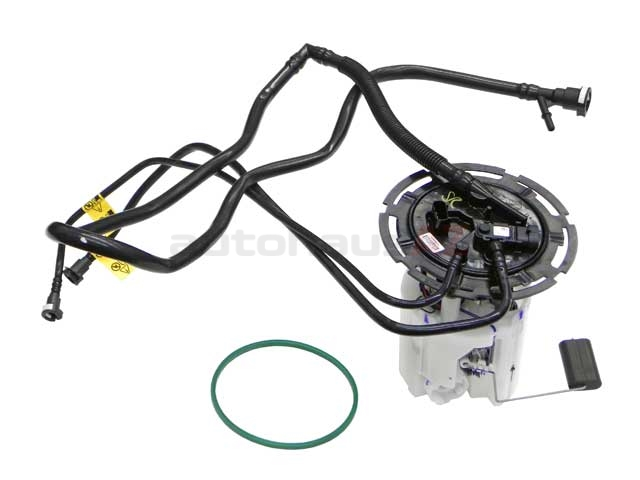 12805467 Walbro Fuel Pump Module Assembly