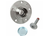 WB61062K FAG Axle Bearing and Hub Assembly