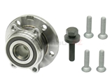 WBK5456 FAG Wheel Bearing and Hub Assembly