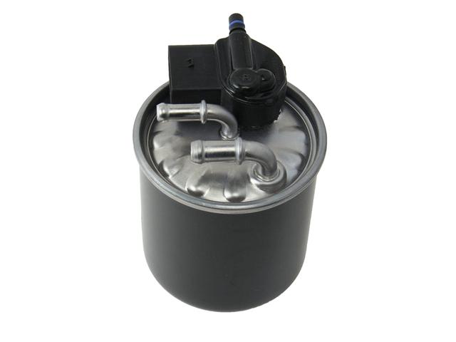 MANN-FILTER WK 8052 Z Fuel Filter Fuel filter set with gasket Gasket set for Cars