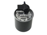 WK82015 Mann Fuel Filter; 5-Pin Electrical Connection on Heater
