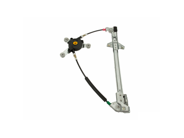 WR40492 VDO Window Regulator; Front Left