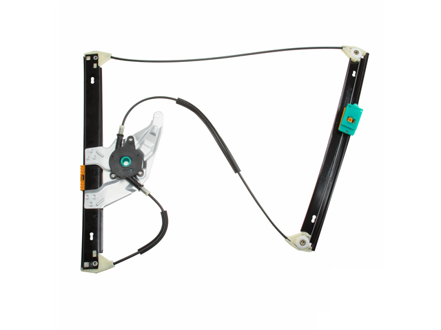 WR40499 VDO Window Regulator; Front Right without Motor