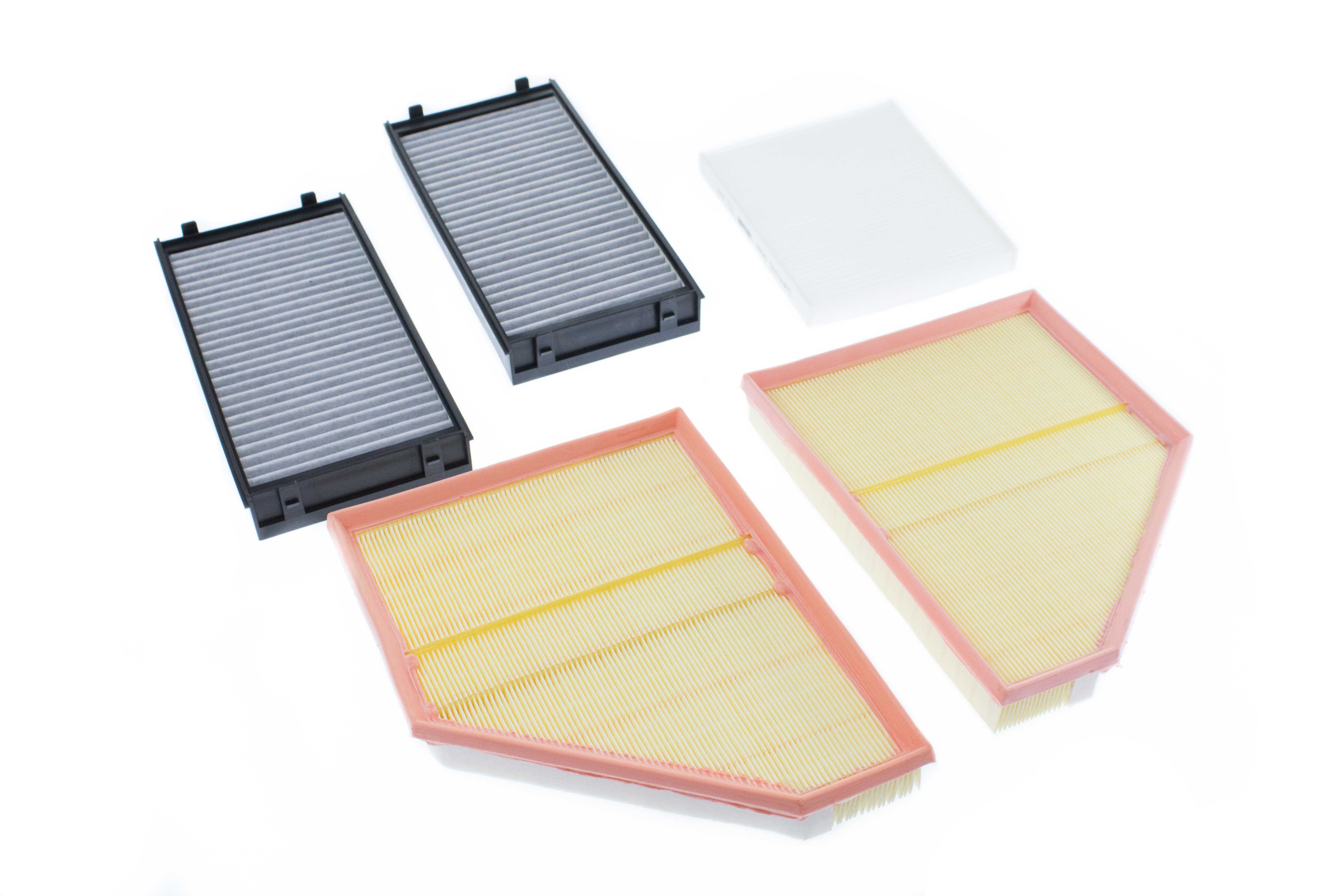 X548AIRFLTRKIT AAZ Preferred Air Filter; Air and Cabin Filters; KIT