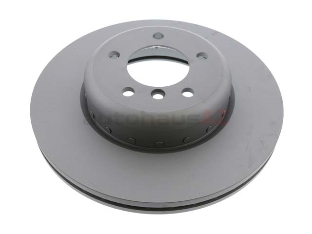 34116778647 Zimmermann Formula F Disc Brake Rotor
