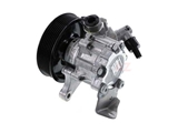 0034669301 Bosch/ZF (OE Rebuilt) Power Steering Pump