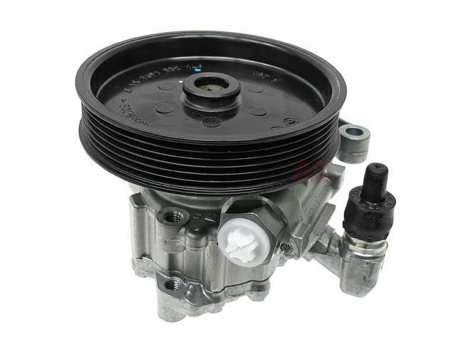 0054661601 Bosch/ZF (OE Rebuilt) Power Steering Pump
