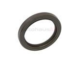 018409399B ZF Auto Trans Output Shaft Seal; Rear