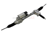 ZF-32106883546 Bosch/ZF (OE Rebuilt) Rack & Pinion Complete Unit