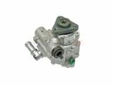 ZF-4B0145156R Bosch/ZF (OE Rebuilt) Power Steering Pump