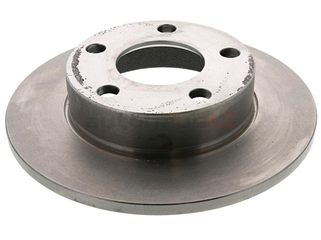 443615601B Zimmermann Disc Brake Rotor