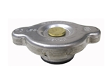 ZO-31333 Gates Radiator Cap/Expansion Tank Cap; OE Type Radiator Cap