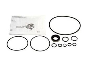 Steering Gear Rebuild Kit Gates 350350