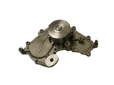 ZW-42108 Gates Water Pump; Standard
