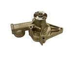 42156 Gates Water Pump; Standard