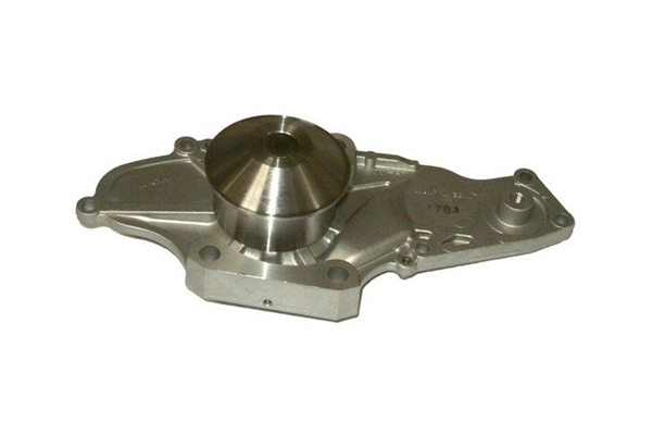 42316 Gates Water Pump; Standard