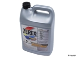 ZXEL1 Zerex Engine Coolant / Antifreeze