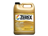 ZXG051 Zerex Antifreeze/Coolant; Yellow G-05; 1 Gallon
