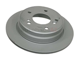 2024230012 Zimmermann Coat Z Disc Brake Rotor