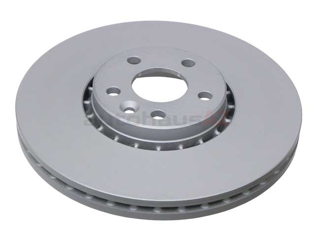31471034 Zimmermann Coat Z Disc Brake Rotor