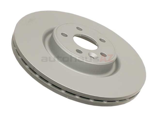 31499996 Zimmermann Coat Z Disc Brake Rotor