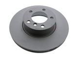 ZZ-34116792219 Zimmermann Coat Z Disc Brake Rotor