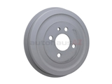 34211158556 Zimmermann Coat Z Brake Drum