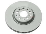 561615301B Zimmermann Coat Z Disc Brake Rotor