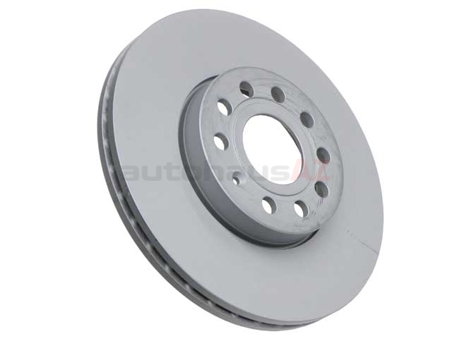 5C0615301D Zimmermann Coat Z Disc Brake Rotor
