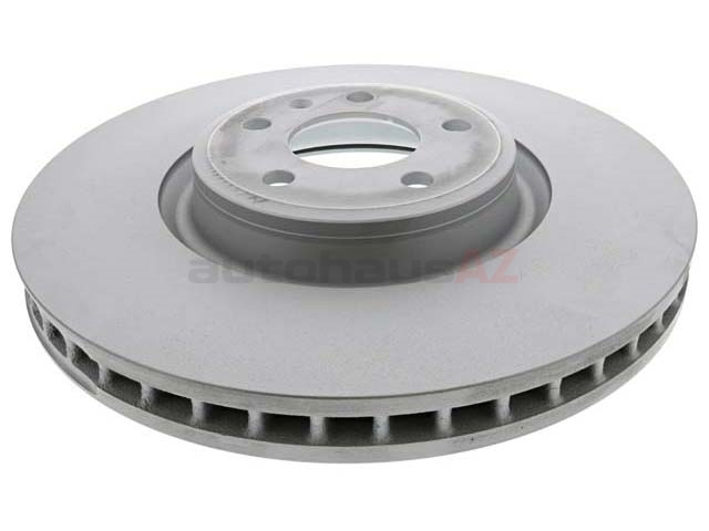 80A615301G Zimmermann Coat Z Disc Brake Rotor