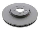 8R0615301F Zimmermann Coat Z Disc Brake Rotor