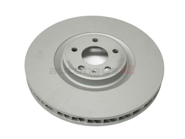95B615302G Zimmermann Coat Z Disc Brake Rotor